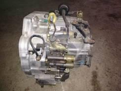 Автоматическая коробка переключения передач. Honda Accord, CL7, CL9, CL8, CM3, CM2, CM1 Двигатели: K24A3, K24A