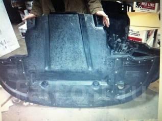 Защита двигателя. Subaru Impreza