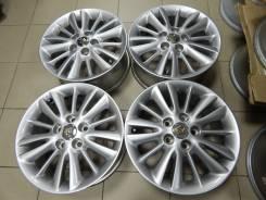Toyota. 7.0x16, 5x114.30, ET50, ЦО 60,1мм.
