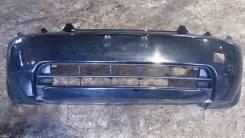 Бампер. Honda HR-V, GH1