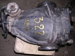 Редуктор. Mercedes-Benz E-Class, W124, 124 Двигатель 103
