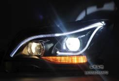 Led тюнинговые фары Subaru Forester SJ SJ5 SJG - Ксенон Тюнинг
