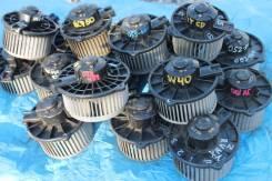 Мотор печки. Toyota Allex, ZZE123, NZE121, ZZE124, NZE124, ZZE122