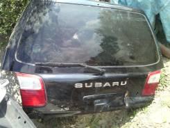 Дверь боковая. Subaru
