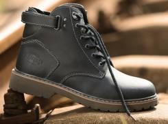 Ботинки Гриндерсы. 41, 42