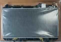 Радиатор охлаждения двигателя. Honda CR-V, RD1, E-RD1, GF-RD1, RD2, GF-RD2 Honda Orthia, GF-EL2, GF-EL3, E-EL1, EL2, E-EL2, EL3, E-EL3