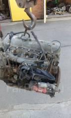 Двигатель в сборе. Toyota Dyna Двигатель B