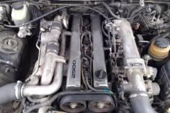 1jz-gte tt в разбор. Toyota Mark II, JZX90, JZX90E Toyota Cresta, JZX90 Toyota Chaser, JZX90 Двигатель 1JZGTE