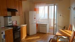 2-комнатная, Емельянова 33. 11, 50 кв.м.