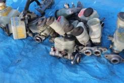 Цилиндр главный тормозной. Toyota Corolla Axio, ZRE142, NZE141, NZE144, ZRE144