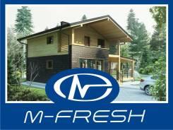 """Станьте филиалом Архитектурно-творческой мастерской """"M-Fresh"""""""