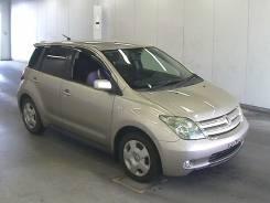 Toyota ist. NCP61, 1NZFE