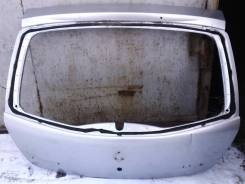 Дверь багажника. Renault Sandero