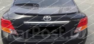 Спойлер. Toyota Allion, ZRT265, ZRT260, ZRT261, NZT260