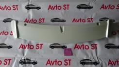 Спойлер. Toyota Vitz, KSP90, NCP91, NCP95, SCP90