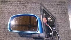 Зеркало заднего вида боковое. Nissan Wingroad, Y12