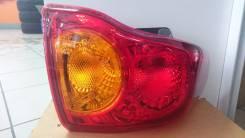 Стоп-сигнал. Toyota Corolla, ZRE151, ZRE152, CE140, ZZE141, NZE141, ZZE150, ADE150, NDE150, ZZE142 Двигатели: 1ZRFE, 3ZZFE, 1ZZFE, 2C, 1NDTV, 4ZZFE, 2...