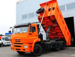 Камаз 6520. -73 самосвал 20 тонн 20 кубов, 13 000 куб. см., 20 000 кг.