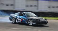 Обвес кузова аэродинамический. Nissan 240SX Nissan 200SX Nissan 180SX. Под заказ