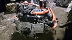 Автоматическая коробка переключения передач. Toyota Estima Hybrid, AHR20W Двигатель 2AZFXE