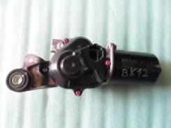 Мотор стеклоочистителя. Nissan March, BK12, K12