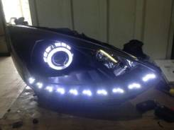 Комплект Тонингованых фар на Mazda Demio