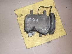 Компрессор кондиционера. Suzuki Escudo, TD01W Двигатель G16A