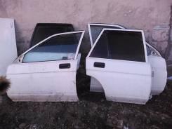 Ручка двери внешняя. Toyota Corsa, NL30, EL30, EL31