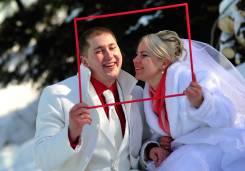 Фото и Видео Съёмка вашей Свадьбы. Розыгрыш LoveStory*