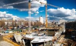 Комплексное снабжение строительных объектов