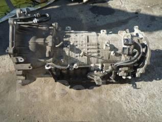 Автоматическая коробка переключения передач. Mitsubishi Montero, V77W Двигатель 6G75