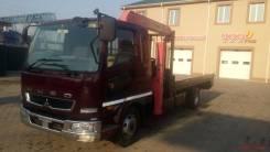 Mitsubishi Fuso Fighter. Продам грузовик , 7 550 куб. см., 5 000 кг.