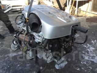 Двигатель в сборе. Toyota Crown, GRS183, GRS182, GRS190 Lexus GS300, GRS190 Двигатель 3GRFSE