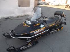 BRP Ski-Doo Skandic WT 550. исправен, есть птс, без пробега