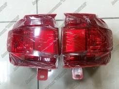 Катафот. Lexus LX570, URJ201W, SUV, URJ201 Двигатель 3URFE