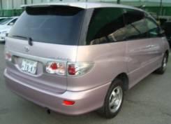 Дверь Тойота Естима 2000-2005г