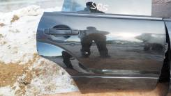 Дверь боковая. Subaru Forester, SG5, SG9, SG9L Двигатели: EJ202, EJ205, EJ255