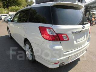 Subaru Exiga. YA4, EJ20