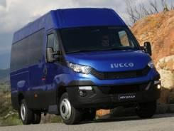 Iveco Daily. NEW Автобус 19-21 мест 2017 г. в., 3 000 куб. см., 21 место. Под заказ