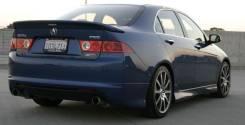 Спойлер. Honda Accord, CL8, CL9, CL7, CL1, CL4, CL2, CL3. Под заказ