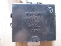 Блок управления дверями. Toyota Nadia, SXN10, SXN15 Toyota Ipsum, SXM10, SXM15, CXM10 Toyota Gaia, SXM10, CXM10, SXM15 Двигатели: 3SFSE, 3SFE, 3CTE