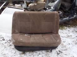 Сиденье. Toyota Corolla, AE110