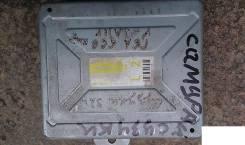 Коробка для блока efi.