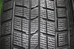 Dunlop DSX. Зимние, без шипов, 2010 год, износ: 10%, 4 шт