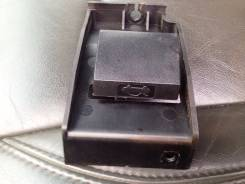 Ручка открывания капота. Nissan Titan Nissan Armada Infiniti QX56