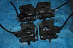 Суппорт тормозной. Toyota Mark II, JZX93, LX100, JZX90, LX90, GX110, GX100, SX90, LX90Y, GX115, GX105, JZX115, JZX105, JZX100, GX90, JZX101, JZX110