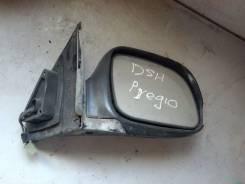 Зеркало заднего вида боковое. Kia Pregio