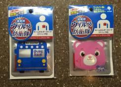 Продам японский блокатор вирусов