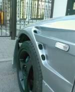 Тюнинговые крылья для Honda Prelude 4 поколения