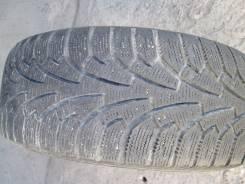 Nokian Nordman RS. Зимние, без шипов, износ: 30%, 1 шт